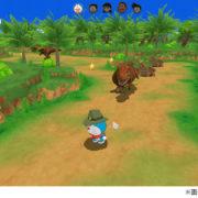 Switch用ソフト『ゲーム ドラえもん のび太の新恐竜』が2020年3月5日(木)に発売!
