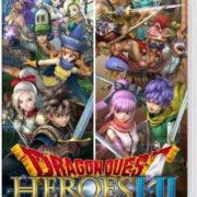 【噂】『ドラゴンクエストヒーローズI・II for Nintendo Switch』が欧米でリリースされる?