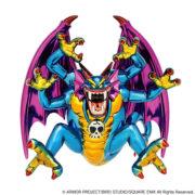 オフィシャルショップ限定『ドラゴンクエスト メタリックモンスターズギャラリー シドー 青バージョン』が2020年2月に発売決定!e-STOREで予約開始