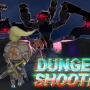 【動画更新】Switch用ソフト『Dungeon Shooting』が2019年12月27日から配信開始!爽快なトップダウン型シューティングゲーム