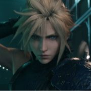 PS4『FINAL FANTASY VII REMAKE』のThe Game Awards 2019 トレーラーが公開!