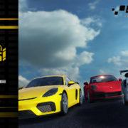 『ギア・クラブ アンリミテッド2』の大型追加コンテンツ「ギア・クラブ アンリミテッド2 ポルシェシリーズ」のローンチトレーラーが公開!