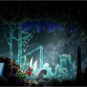 Switch用ソフト『Gleamlight』が2020年初頭に発売決定!独創的なプラットフォーマーゲーム