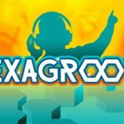 Switch用ソフト『Hexagroove』が2019年12月19日に配信決定!リズムベースの新作タイトル