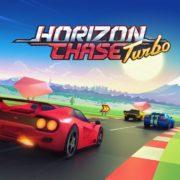【更新】PS4&Switch版『Horizon Chase Turbo』が2019年12月19日に国内配信決定!