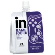 森永製菓からゲームのためのゲーミングゼリー「inゼリー GAME BOOSTER」が発売決定!12月6日 9:00より開催される「Amazonサイバーマンデー」を機に販売開始へ!