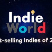 Nintendo Switchの「Indie World – Best Selling Games of 2019」トレーラーが公開!