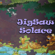 Switch用ソフト『JigSaw Solace』が海外向けとして2019年12月3日に配信決定!家族全員で楽しめるジグソーパズルゲーム