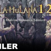 PS4&Xbox One&Switch版『La-Mulana 1 & 2』の海外発売日が2020年3月17日に決定!
