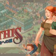 Switch用ソフト『Lethis 繁栄への道』が2019年12月19日に配信決定!産業革命時代を切りひらくスチームパンクな街づくりシミュレーションゲーム