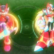 『ロックマン ゼロ&ゼクス ダブルヒーローコレクション』の「ゼロ」のスタイリッシュなアクション映像が公開!