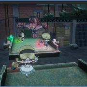 Switch用ソフト『オバケイドロ!』で新マップ「ブットビ倉庫」が2019年12月12日から配信開始!