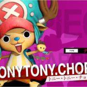 PS4&Switch&XboxOne用ソフト『ワンピース 海賊無双4』のキャラクター紹介映像「チョッパー」「ロビン」「フランキー」「ブルック」「スモーカー」「たしぎ」編が公開!
