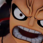 PS4&Switch&XboxOne用ソフト『ワンピース 海賊無双4』のテレビCM「特報ワノ国編」が公開!