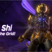 『Power Rangers: Battle for the Grid』の「Eric Myers」「Dai Shi」トレーラーが公開!