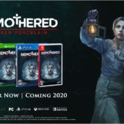 PS4&Xbox One&Switch&PC用ソフト『Remothered: Broken Porcelain』のHome for the Holidays トレーラーが公開!