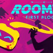 Switch版『Roombo: First Blood』が海外向けとして2019年12月23日から配信開始!お掃除ロボットになって家を守るトップダウン型ステルスアクションゲーム