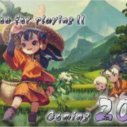 PS4&Switch用ソフト『天穂のサクナヒメ』の「アクション体験版」プレイ動画が電撃オンラインから公開!