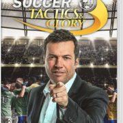 PS4&Xbox One&Switch版『Soccer, Tactics & Glory』が欧州向けとして2020年1月22日に発売決定!