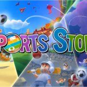 『Sports Story』がNintendo Switch向けとして2020年に発売決定!