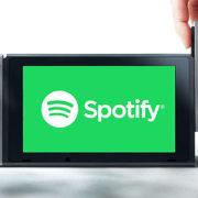 音楽ストリーミングサービス「Spotify」は現時点ではSwitchでアプリケーションをリリースする予定はなし