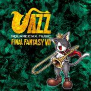 『SQUARE ENIX JAZZ -FINAL FANTASY VII-』のジャケット写真とPVが公開!
