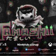 コンソール版『TAMASHII』が海外向けとして2019年12月に配信決定! 80年代後半と90年代の日本のタイトルに触発されたピクセルアートのパズルプラットフォーマー