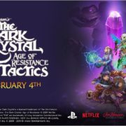 PS4&Xbox One&Switch&PC用ソフト『The Dark Crystal: Age of Resistance Tactics』の海外発売日が2020年2月4日に決定!