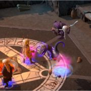 PS4&Xbox One&Switch&PC用ソフト『The Dark Crystal: Age of Resistance Tactics』のTurn-based Strategy | Peer into the Crystal Ep. 1が公開!