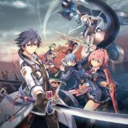 Switch版『英雄伝説 閃の軌跡III』の国内発売日が2020年3月19日に決定!