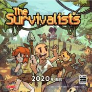 Switch版『The Survivalists』が2020年に国内配信決定!サンドボックス型Co-opサバイバルゲーム