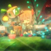 PS4&Switch用ソフト『void tRrLM(); //ボイド・テラリウム』のイメージムービーが公開!