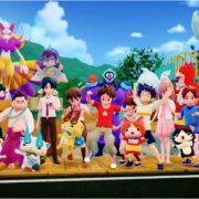 PS4&Switch用ソフト『妖怪ウォッチ4++ (ぷらぷら)』のオープニング映像等が公開!