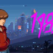 Switch版『198X』が2020年1月23日に国内配信決定!
