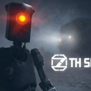 PS4&Switch&Xbox One版『7th Sector』が海外向けとして2020年2月5日に配信決定!サイバーパンク世界を舞台にしたアドベンチャーゲーム
