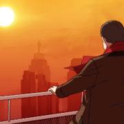 Switch版『Actual Sunlight』が海外向けとして2020年1月28日に配信決定!