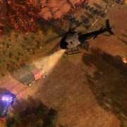 Switch版『American Fugitive』が2020年1月30日から配信開始!オープンワールドクライムアクションゲーム