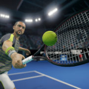 PS4&Switch用ソフト『AO Tennis 2』が2020年5月14日に国内発売決定!