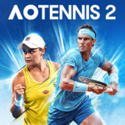 Switch版『AO Tennis 2』の更新データ:Ver.1.2.0が2020年6月9日から配信開始!