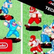 PS4&Switch用ソフト『アーケードアーカイブス テクモボウル』の海外ローンチトレーラーが公開!