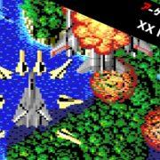 PS4&Switch用『アーケードアーカイブス XX MISSION』が2020年1月23日から配信開始!