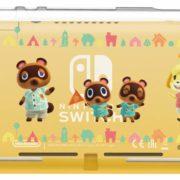 マックスゲームズから『あつまれ どうぶつの森』デザインのSwitch用ゲームアクセサリーが2020年3月20日に発売決定!