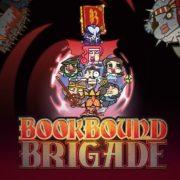 PS4&Switch&PC用ソフト『Bookbound Brigade』の海外発売日が2020年1月30日に決定!文学をテーマにしたメトロイドヴァニアゲーム