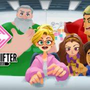 Switch版『CODE SHIFTER』の「あらかじめダウンロード」が開始!