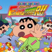 Switch版『クレヨンしんちゃん 嵐を呼ぶ 炎のカスカベランナー!!』が海外向けとして2020年1月14日から配信開始!