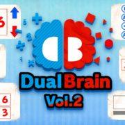 Switch版『Dual Brain Vol.2: Reflex』が海外向けとして2020年1月23日に配信決定!対戦脳トレゲーム