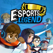 Switch版『eSports レシェンド』が2020年に発売決定!eSportsチーム育成シミュレーターゲーム