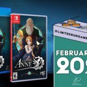 Limited Run Gamesから発売されるPS4&Switch向け『フォーゴットン・アン』のパッケージ版の続報が公開!