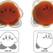 バンダイから『醤遊皿 星のカービィ Vol.2』と『ハンドジェル 星のカービィ』が2020年4月に発売決定!