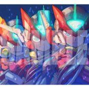 『ロックマンゼロ&ゼクス サウンドBOX』が2020年3月25日に発売決定!予約も開始